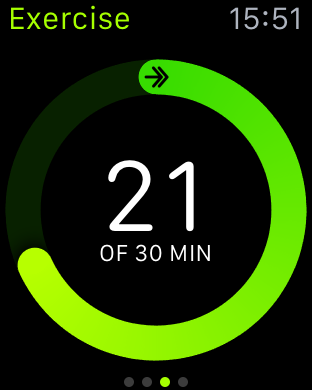 AppleWatch-exercise